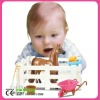 with all kinds of farm tool plastic farm animal toy