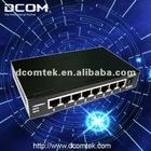 8-port Gigabit Ethernet Switch