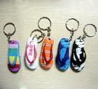 shoe key chain