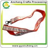 Customized designs Nylon lanyards promotion gifts