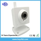 Wireless Night Vision mini Indoor IP Camera