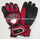 men's motorcycle gloves with windproof