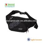 Multi-functional portable waist bag