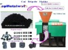 Industrial Coal Briquet Maker