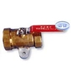 Seated Ball valve