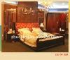 Antique bedroom furniture set ZOE-15#