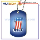 metal dog ID tags for soldiers