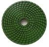 Hot Diamond Turbo Wet Polishing Pads