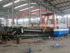 from 50 m3 to 800m3 full hydraulic sand cutter suction dredger vessel for sale
