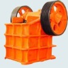 Low cost and high crushing ratio stone mining machine