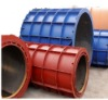 HOT ON SALE! Concrete pipe mould of all types
