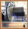 HDPE/PE winding pipe extrusion/production machine/line
