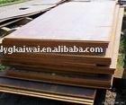 Hot rolled steel plate/sheet