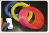 color pvc wire