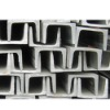 A36 Hot Rolled Steel Channel Bar