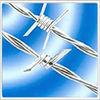 Electric galvanized razor barbed iron wire