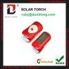 Hottest solar cap