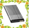 890mah BL-4C BL4C cell phone battery for 6300 7200 6301 6100 7270