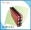 hp laptop solar charger With Variable Voltage 5V/12V/16V/19V 20000mAh
