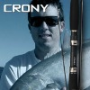 Crony fishing rod AGO-S1103XH,Spinning pole,lure tackle,fuji guides Korea carbon fiber