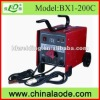 BX1-C Moving Core Electric Welding Machine/MMA Welding Machine/AC Welder