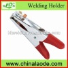 Holland Earth Clamp With Insulated Sleeve