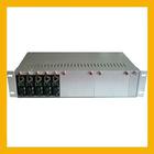2U-14 Slot Managed Media Converter