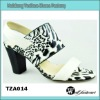 fashion lady new design shoes,latest lady shoes