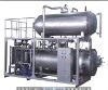 hot water returning sterilizer