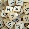 letter tile