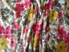 T/R Printed Jersey Fabric