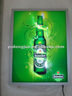 led advertising light box