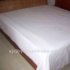 T/C 80/20 white bed sheet fabric