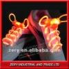 2012 new light up led color shoe lace