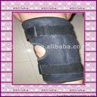 Airprene Wrap-around Hinged Knee Brace