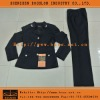 Formal Uniform Worwear Pants Suit