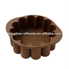 hot silicon molds for gift
