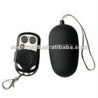 sex toy for male 8 kinds of speed vibrator remote control egg