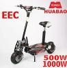500W Electric Scooter,EEC Scooter
