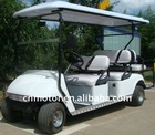 Electric Golf Buggy of 6-seater with CE