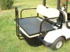 Golf cart flip flop seat kit for YAM-YDR/G29
