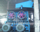 hot sale coal roll crusher