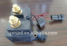 Neoplan comercial bus parts/auto power relay