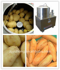 240kg/h potato peeler