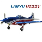 1.4m P51 Mustang TW 758-1 RC AIRPLANE
