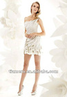 2013 Wedding Party Sexy Short Dress TW-6958