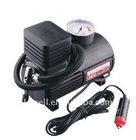 Mini Car Air Compressor as Car Tire Inflator/car air compressor