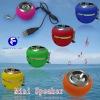 Mini Speaker 1724