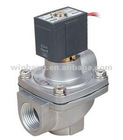 Solenoid Pulse Valve Model:WBP-76