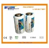 Lithium CR123A primary battery Li/MnO2 3.0V